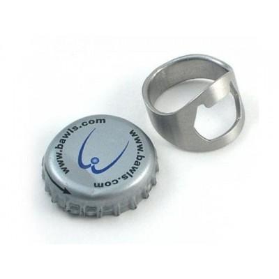 Sygnet Piwosza - pierścień otwieracz do piwa