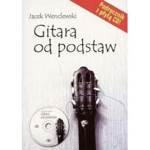 Gitara Od Podstaw + CD