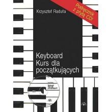 Keyboard Kurs Dla Początkujących + CD