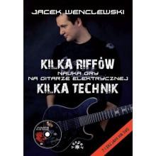 Kilka Riffów, Kilka Technik + CD