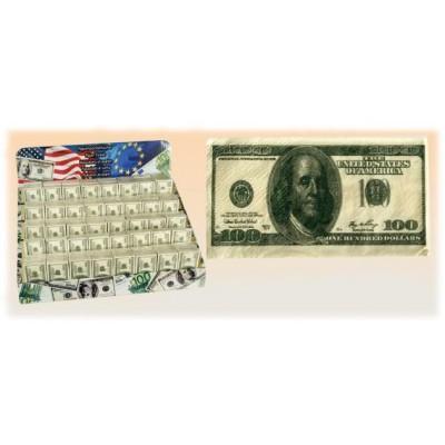 Chusteczki Higieniczne - 100 USD