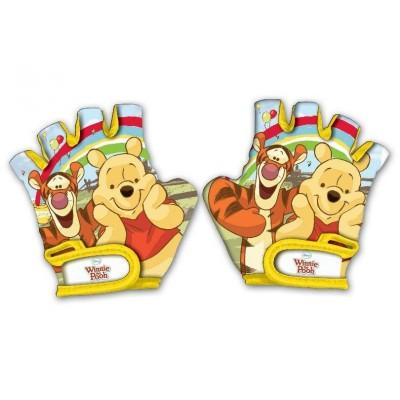 Rękawiczki rowerowe Kubuś Puchatek - Disney