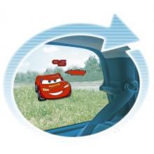 Żelowa dekoracja na szybę Cars Auta