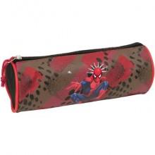 Piórnik, kosmetyczka Spiderman