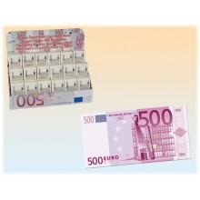 Chusteczki Higieniczne - 500 Euro