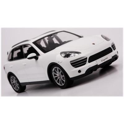 Auto Porsche Cayenne 8552 Licencjonowany Samochód 1:14 MJX