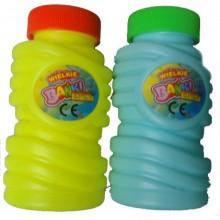 Bańki Emily - zestaw uzupełniający do Bubble Maker 100 ml