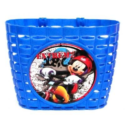 Koszyczek Na Rower Myszka Mickey - Disney