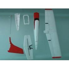 WS9105B Konstrukcja Kit
