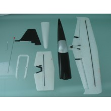 WS9105C Konstrukcja Kit