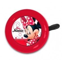 DZWONEK DO ROWERU MINNIE