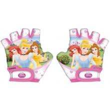 Rękawiczki rowerowe Księżniczki - Disney