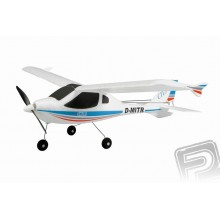 CTLS Flight Design 476mm RTF 2,4 GHz - zestaw RC