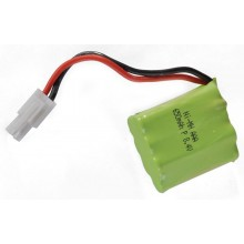 406-battery Akumulator, Pakiet - 8.4V 650 mAh
