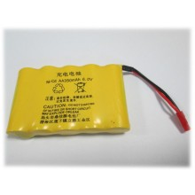 Pakiet 350mAh 6,0V, Akumulator Do 535-10