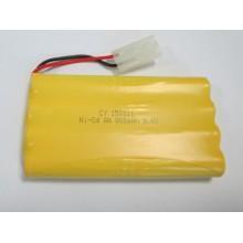 Pakiet Akumulator 800MAH 9,6V Do 4WD12