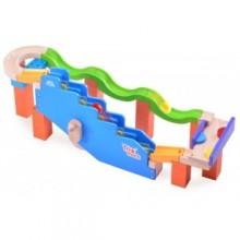 Wonderworld Zestaw Trix Track - UP STAIR TRACK H1.