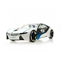 Auto BMW Vision Licencjonowany Samochód 1:14 Limitowana Edycja