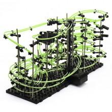 Spacerail level 4G - Kulkowy rollercoaster