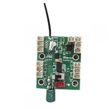 MJX X600 X600-002 Elektronika Odbiornik Pcb