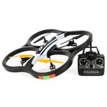 Duży Quadocopter UFO Intruder X30V Kamera 2,4GHz
