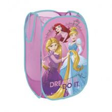 Kosz Na Zabawki Princess Księżniczki Disney