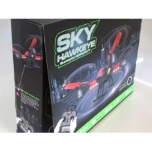 Quadrocopter Sky Hawkeye 2,4GHz Dron Kamera Przecena