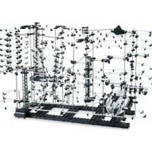 SpaceRail Tor Dla Kulek - Level 9 (68 metrów) Kulkowy Rollercoaster