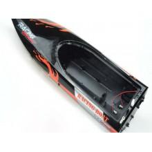 Bottom boat shell cove FT010-1 Dolna Część Obudowy Motorówki