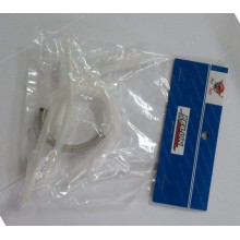 Silicon Tube FT010-9 Silikonowa Rura Przewód - Zestaw Chłodzenia Wodą