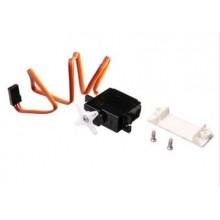 Servo Parts FT010-12 Serwo, Serwomechanizm