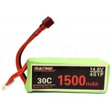 Battery FT010-14 14.8V 1500mAh 30C Pakiet, Akumulator