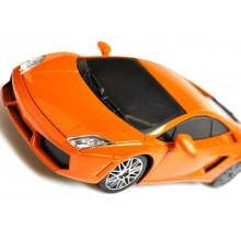 Metalowy Samochód R/C 2ch 1:24 Lamborghini
