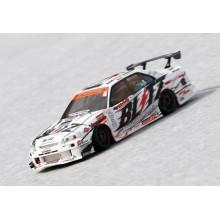 Samochód Ichiroku-M Blitz Dunlop ER34 Yokomo