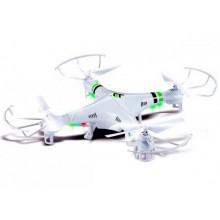 Dron quadrocopter XBM WLH-06C 2.4 GHz RTF - z kamerą i kartą MicroSD