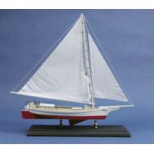 Łódź DUMAS - Skipjack Sailboat 1704
