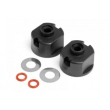 Differential Box 02039 HSP Himoto