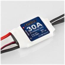 Regulator Do Silników Bezszczotkowych Redox 30A V2