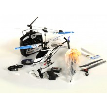 RC Helikopter ESky E020 BIG LAMA Tuning