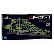 SpaceRail Tor Dla Kulek level 6G - Kulkowy rollercoaster