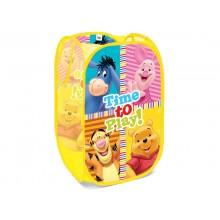 Kosz Na Zabawki Kubuś Puchatek Disney