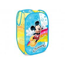 Kosz Na Zabawki Myszka Mickey Miki Disney