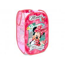 Kosz Na Zabawki Myszka Minnie Disney